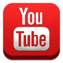 icoon youtube